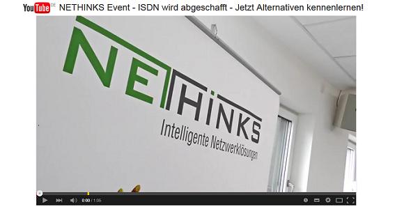 Das Ende von ISDN - Unsere Videos zum Telefonie-Seminar
