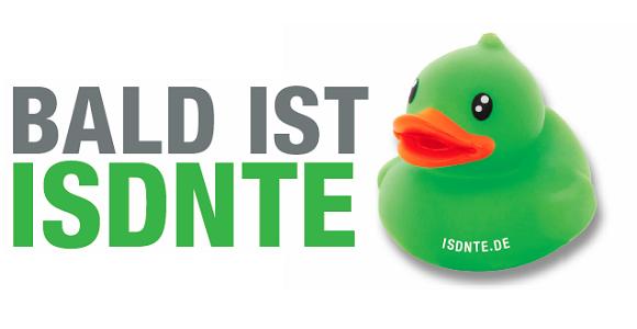 Unsere neue Info-Seite zu ISDN - Besuchen Sie die ISDNTE!