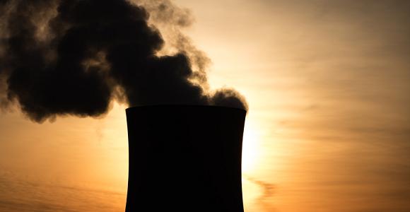 Nukleare Gefahr_Schadsoftware in Atomkraftwerk gefunden