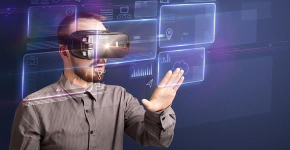 Virtual Reality - Mehr als nur ein Spielzeug