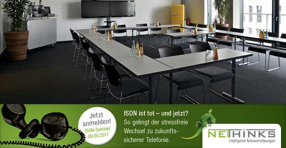 Jetzt anmelden_NETHINKS-Telefonie-Seminar in Frankfurt am Main