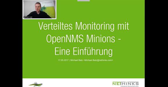 Aktuelle Webinar-Aufzeichnung_Verteiltes Monitoring mit OpenNMS
