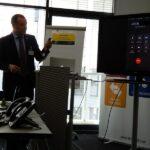 Live-Demo FMC mit iPhone