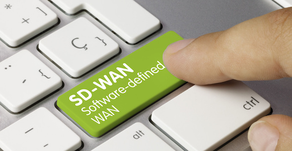Hintergrund und technische Details: Software Defined WAN (SD-WAN)
