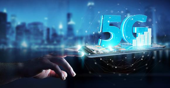 5G - die nächste Generation der mobilen Datenübertragung