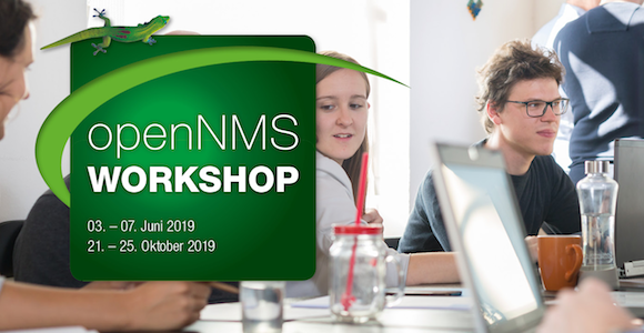 Save the Date - Neue OpenNMS-Schulung im Juni