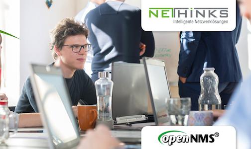 Neues Event rund um OpenNMS: Jetzt zum Workshop anmelden!